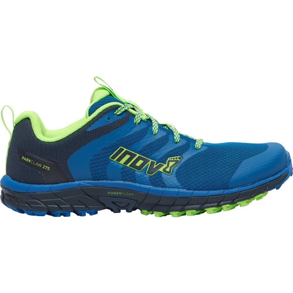 イノヴェイト Inov-8 メンズ ランニング・ウォーキング シューズ・靴【parkclaw 275】Blue/Green