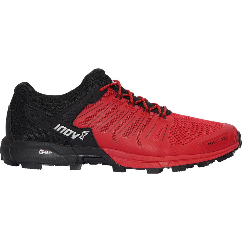 イノヴェイト Inov-8 メンズ ランニング・ウォーキング シューズ・靴【roclite g 275】Red/Black