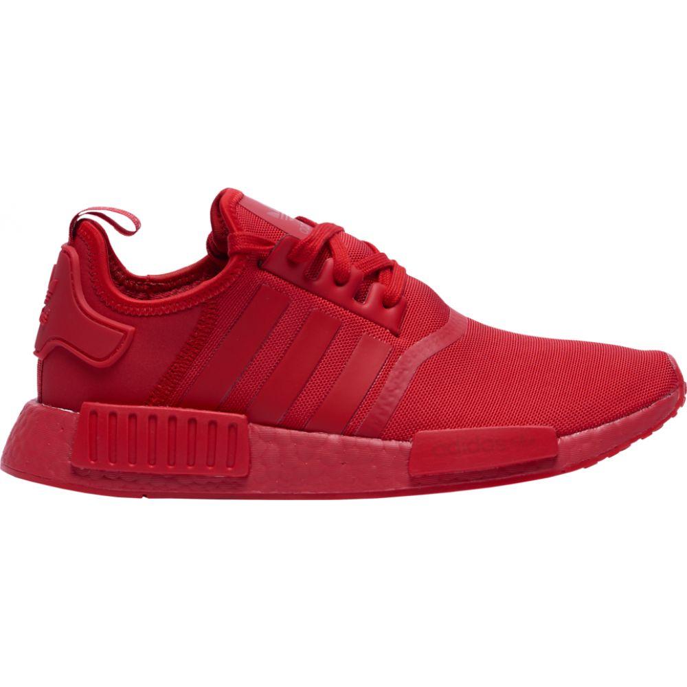 アディダス adidas Originals メンズ ランニング・ウォーキング シューズ・靴【nmd r1】Scarlet/Scarlet/Scarlet