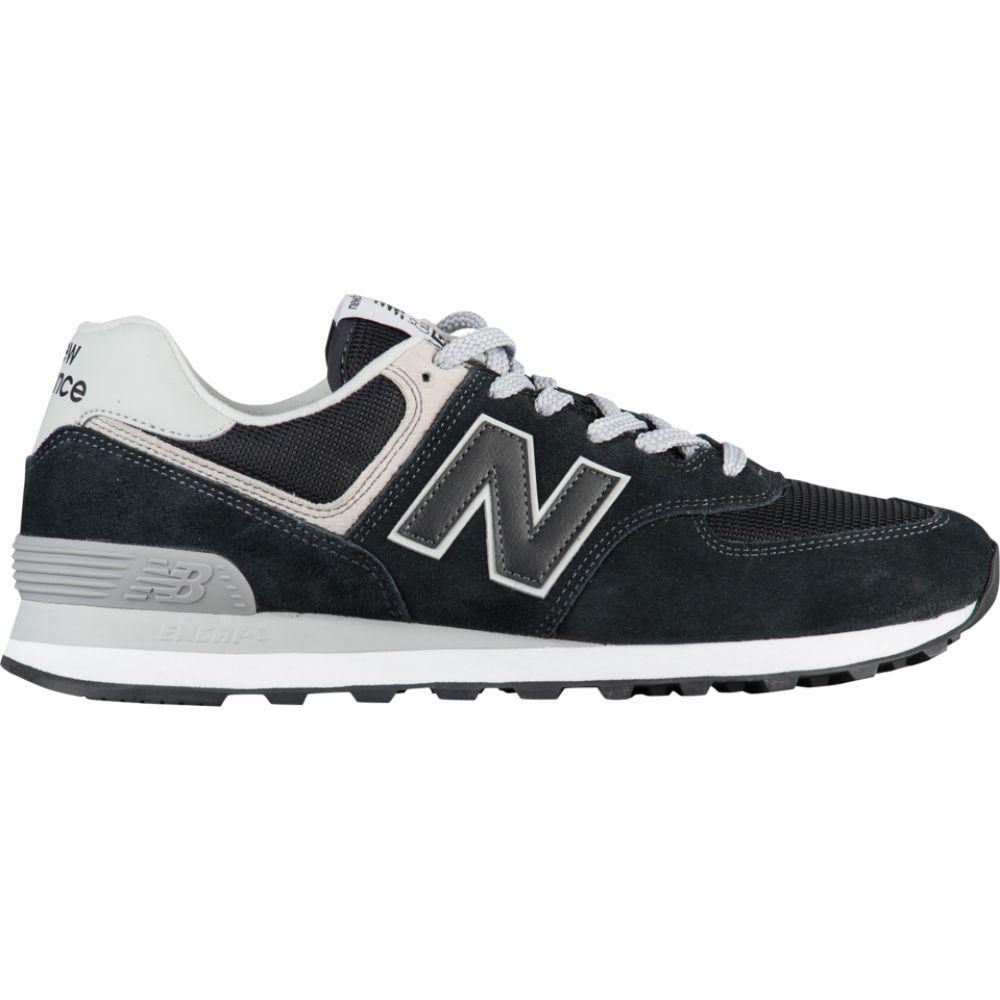 ニューバランス New Balance メンズ ランニング・ウォーキング シューズ・靴【574 classic】Black
