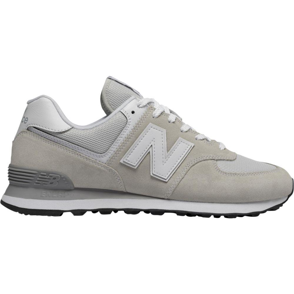 ニューバランス New Balance メンズ ランニング・ウォーキング シューズ・靴【574 classic】Nimbus Cloud