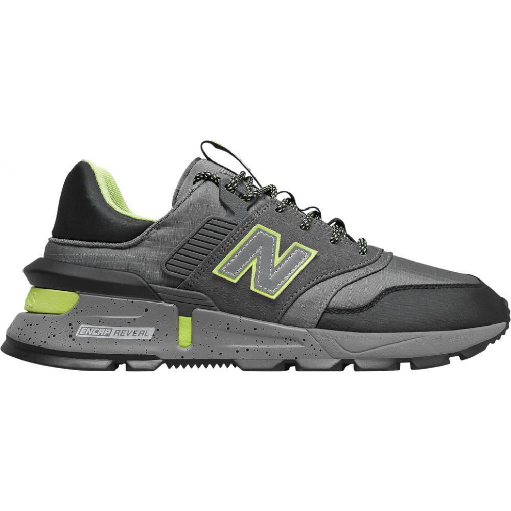 ニューバランス New Balance メンズ ランニング・ウォーキング シューズ・靴【997 sport】Castlerock/Black