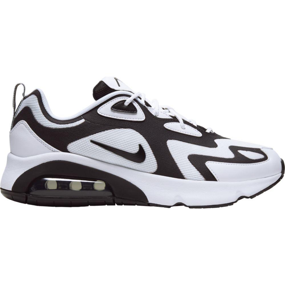 ナイキ Nike メンズ ランニング・ウォーキング シューズ・靴【air max 200】White/Black/Anthracite