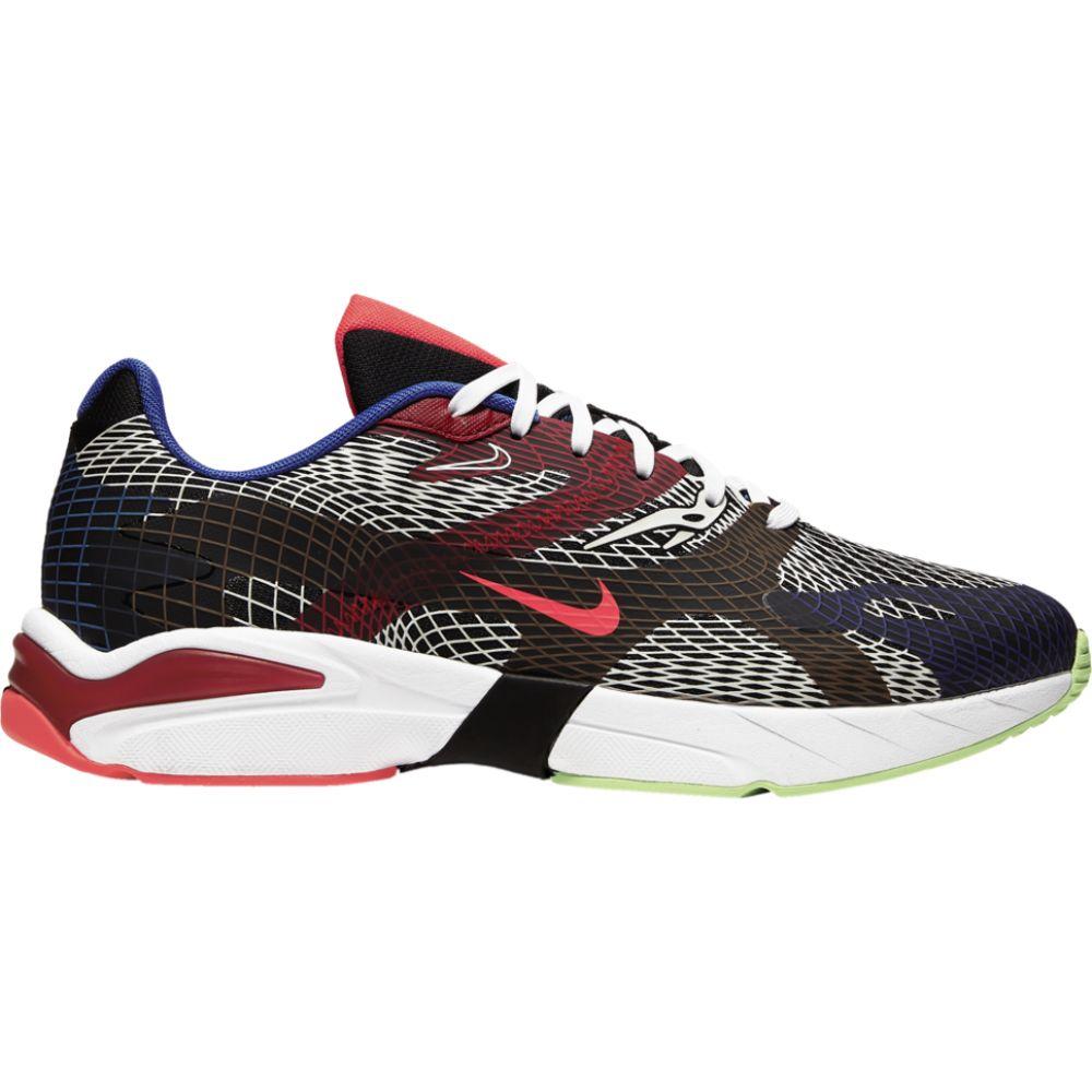 ナイキ Nike メンズ ランニング・ウォーキング シューズ・靴【ghoswift】Black/White/Deep Royal Blue/Bright Crimson