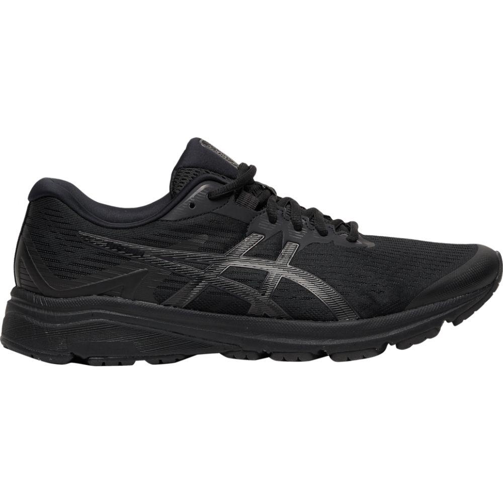 アシックス ASICS メンズ ランニング・ウォーキング シューズ・靴【gt-1000 8】Black/Black