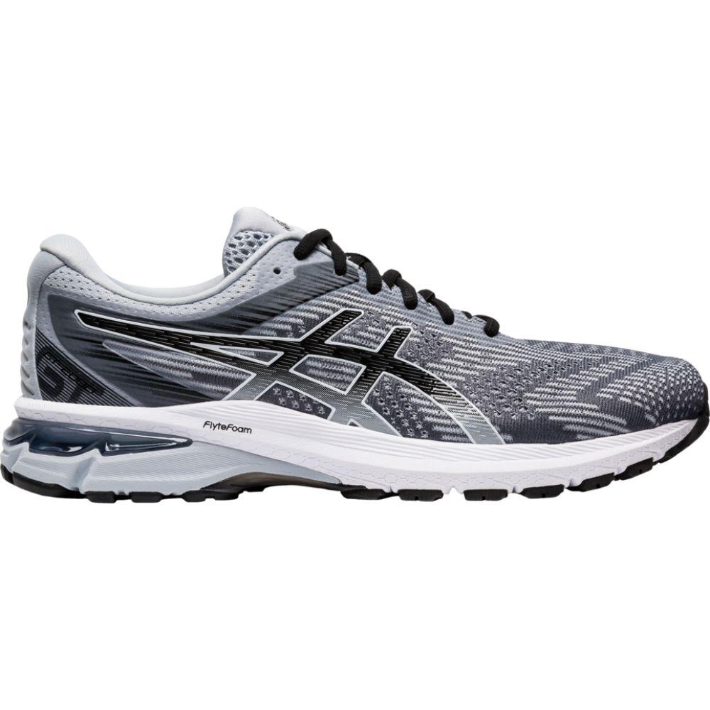 アシックス ASICS メンズ ランニング・ウォーキング シューズ・靴【gt-2000 8】Grey/Black