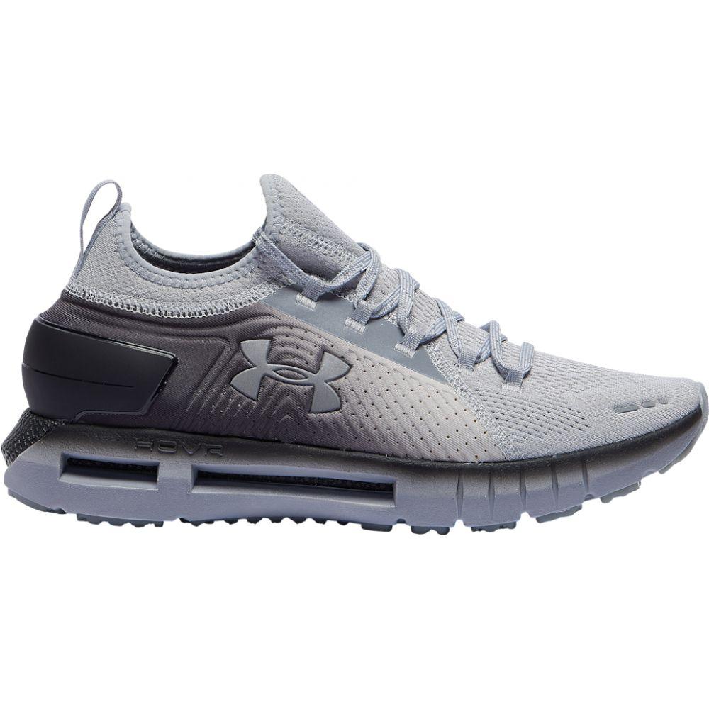 アンダーアーマー Under Armour メンズ ランニング・ウォーキング シューズ・靴【hovr phantom se】Mod Grey/Black/Mod Grey Glow