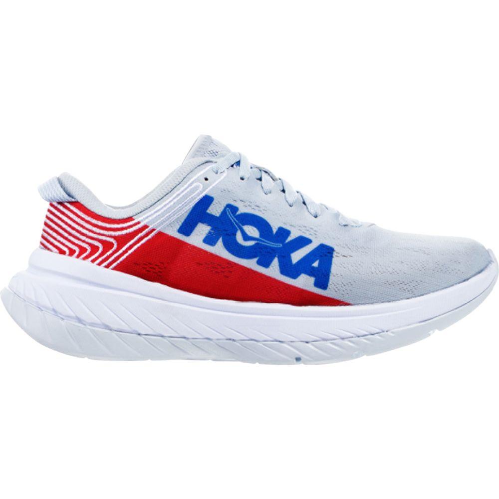 ホカ オネオネ HOKA ONE ONE メンズ ランニング・ウォーキング シューズ・靴【carbon x】Plein Air/Palace Blue