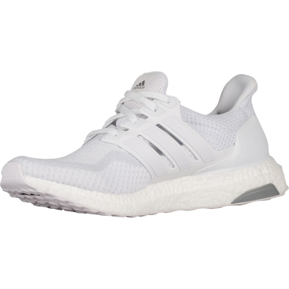 アディダス adidas メンズ ランニング・ウォーキング シューズ・靴【ultraboost dna】White