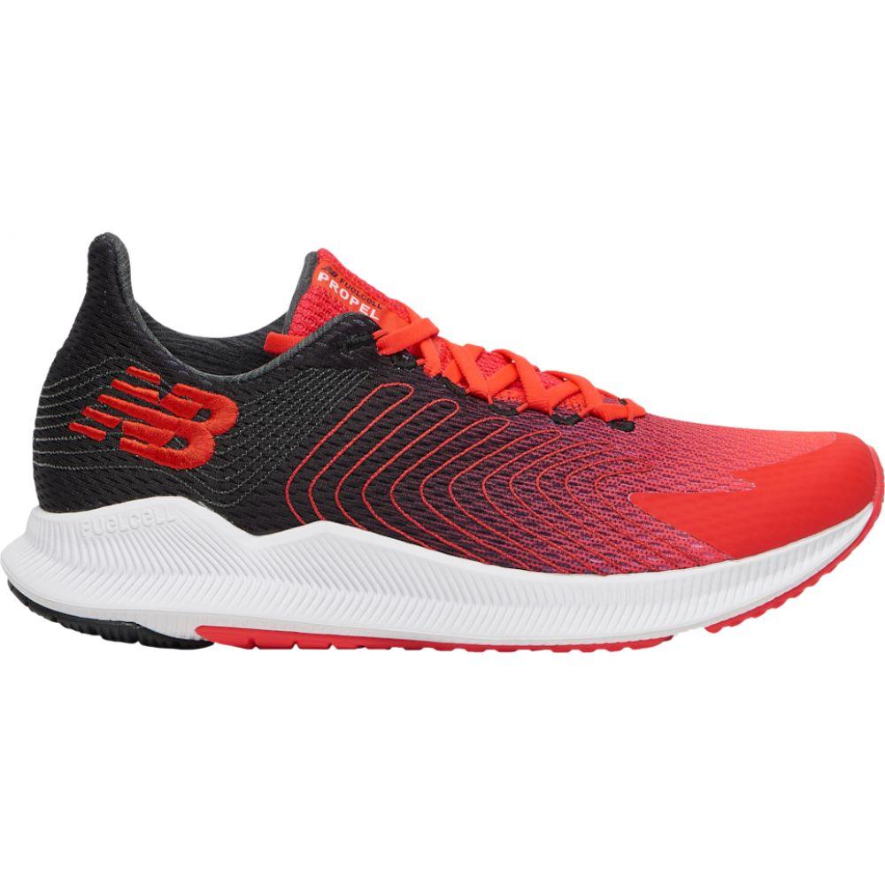 ニューバランス New Balance メンズ ランニング・ウォーキング シューズ・靴【fuelcell propel】Energy Red/Peony/Black