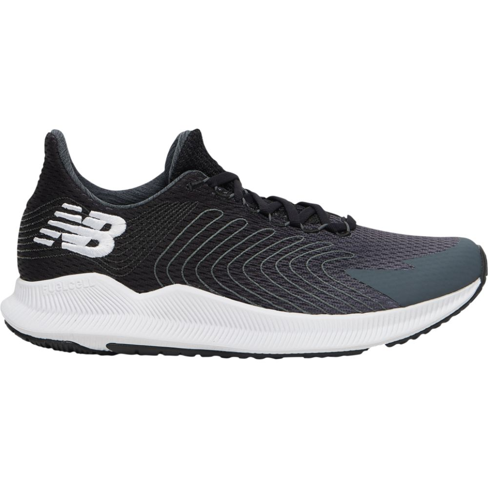ニューバランス New Balance メンズ ランニング・ウォーキング シューズ・靴【fuelcell propel】Lead/Black/White