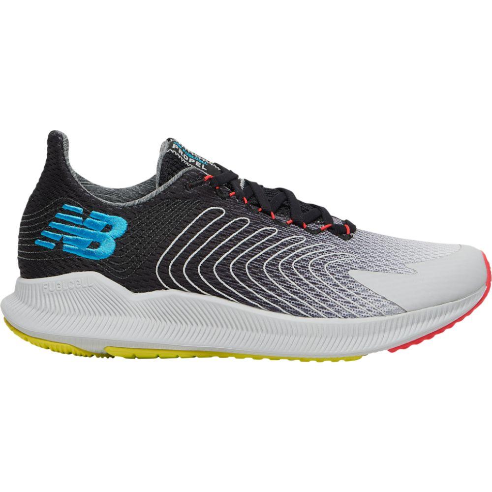 ニューバランス New Balance メンズ ランニング・ウォーキング シューズ・靴【fuelcell propel】Summer Fog/Black/Bayside