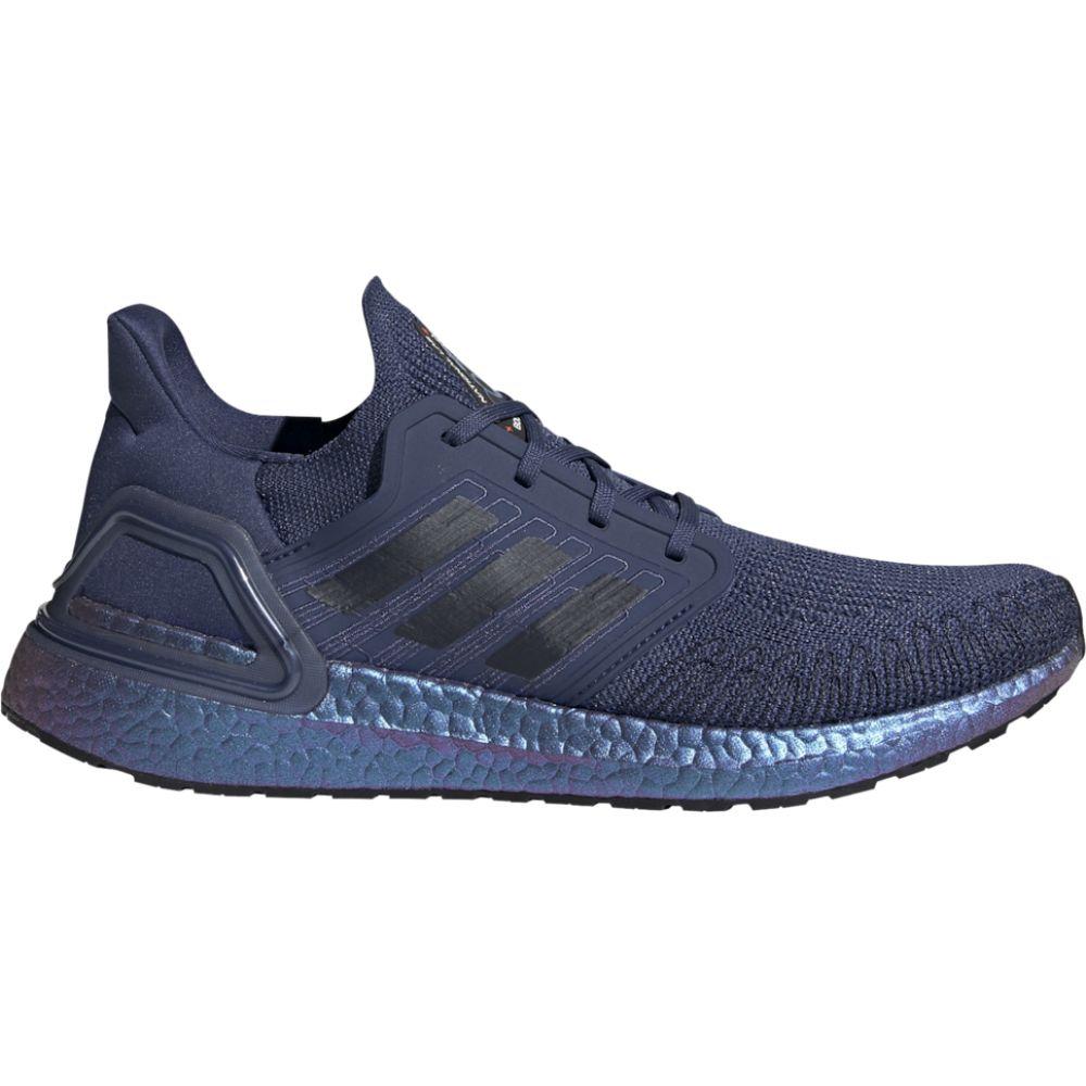 アディダス adidas メンズ ランニング・ウォーキング シューズ・靴【ultraboost 20】Indigo/Legend Ink Goodbye Gravity