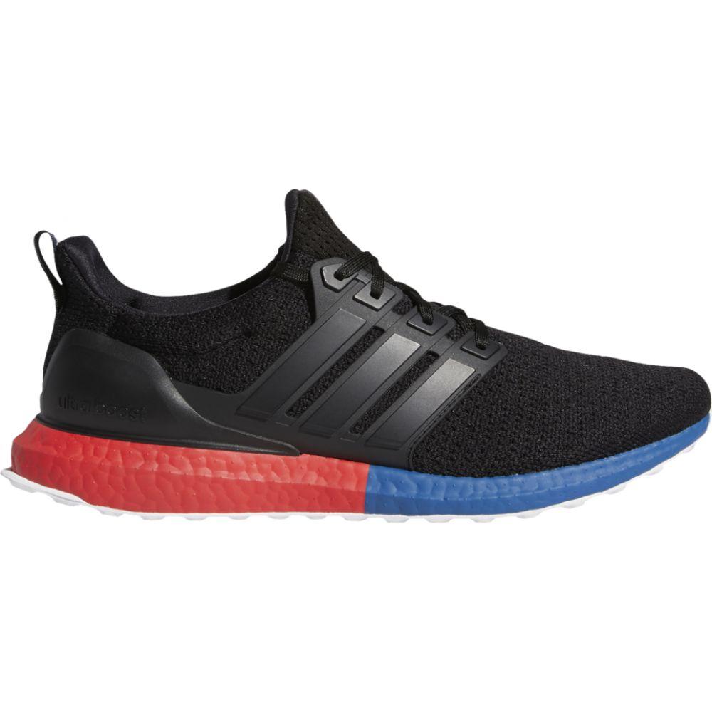 アディダス adidas メンズ ランニング・ウォーキング シューズ・靴【ultraboost dna】Core Black/Core Black/Red Ultra Your Boost