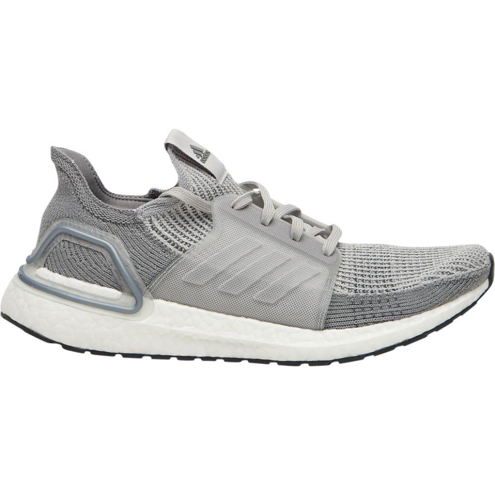 アディダス adidas メンズ ランニング・ウォーキング シューズ・靴【ultraboost 19】Grey Two/Grey Two/Grey Six