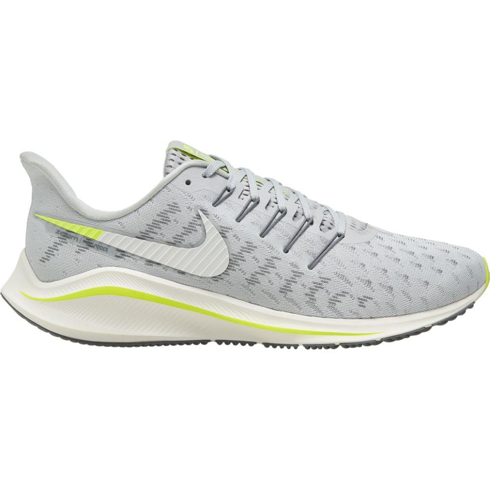 ナイキ Nike メンズ ランニング・ウォーキング エアズーム シューズ・靴【air zoom vomero 14】Grey Fog/Sail/Smoke Grey