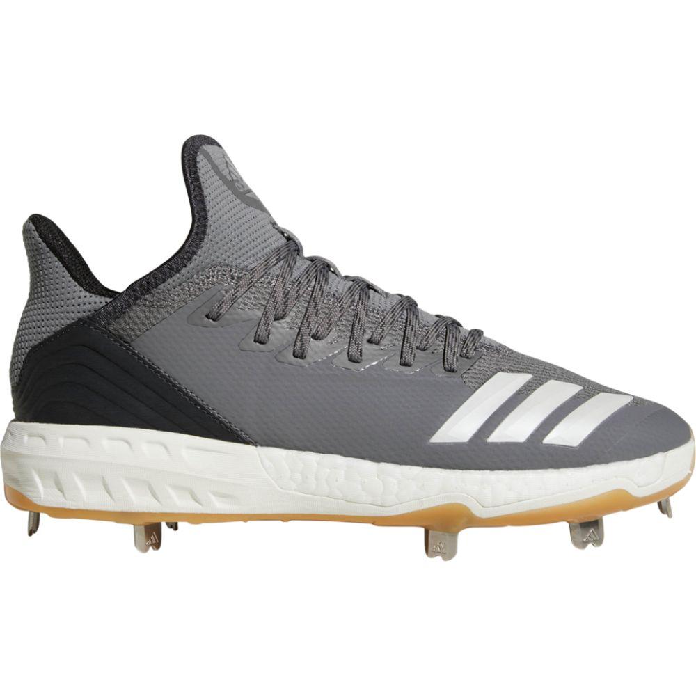 アディダス adidas メンズ 野球 シューズ・靴【boost icon 4 gum】Onix/White/Gum