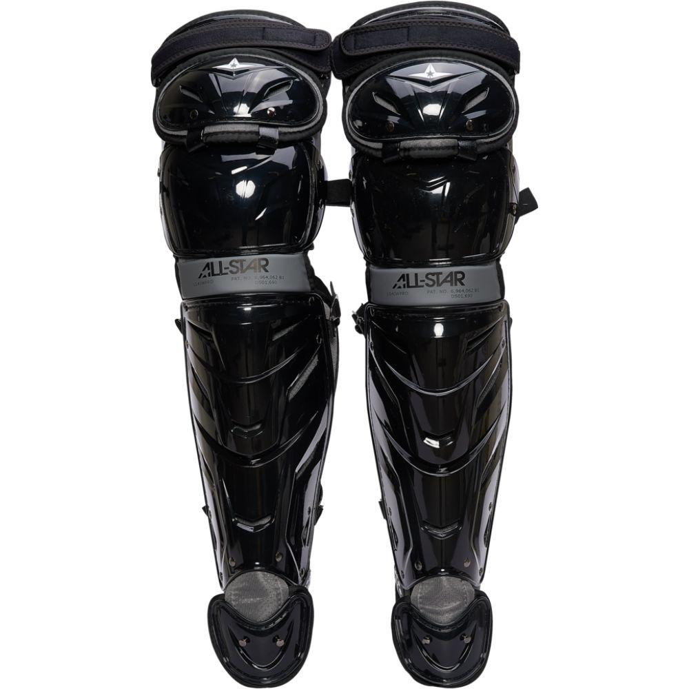 オールスター All Star ユニセックス 野球 レガーズ プロテクター【system 7 axis pro leg guard - adult】