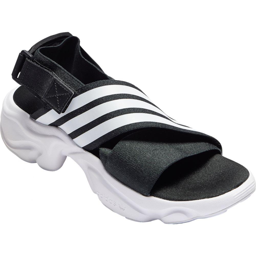 アディダス adidas Originals レディース サンダル・ミュール シューズ・靴【magmur sandal】Black/White/White