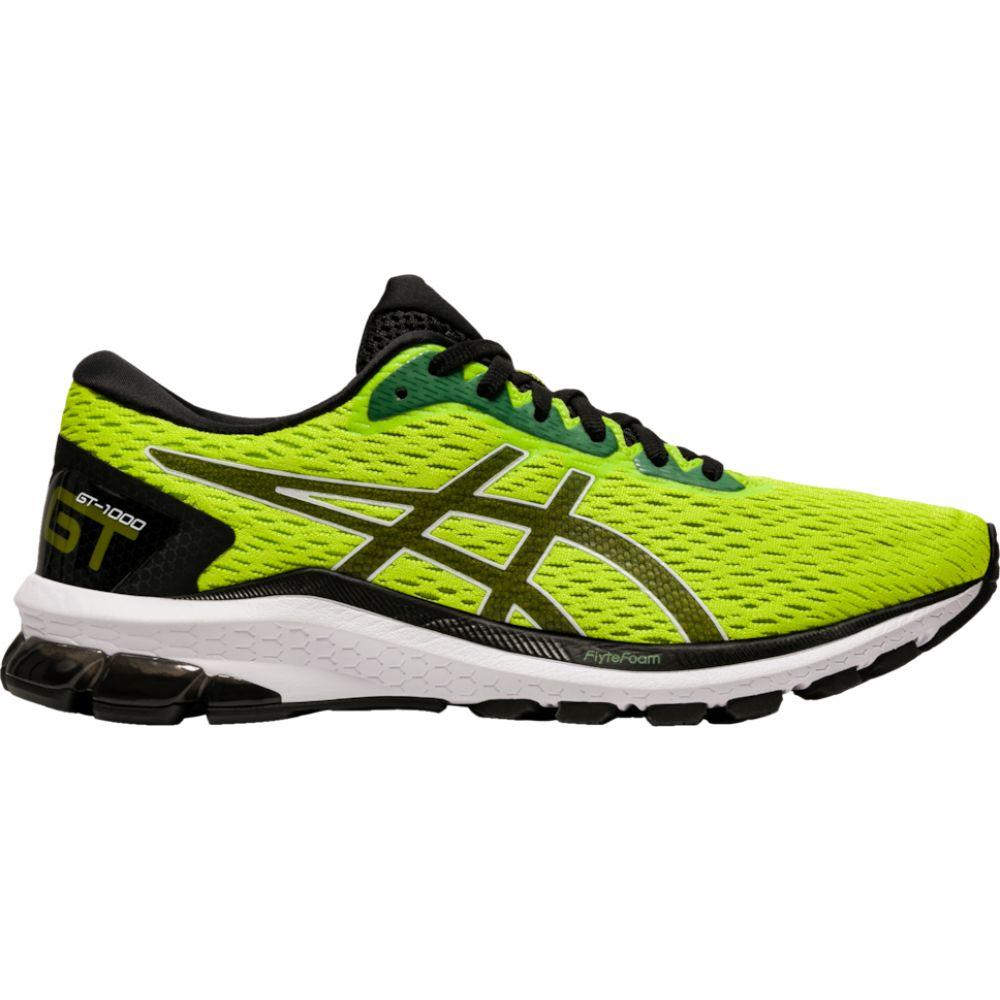 アシックス ASICS メンズ ランニング・ウォーキング シューズ・靴【gt-1000 9】Lime Zest/Black