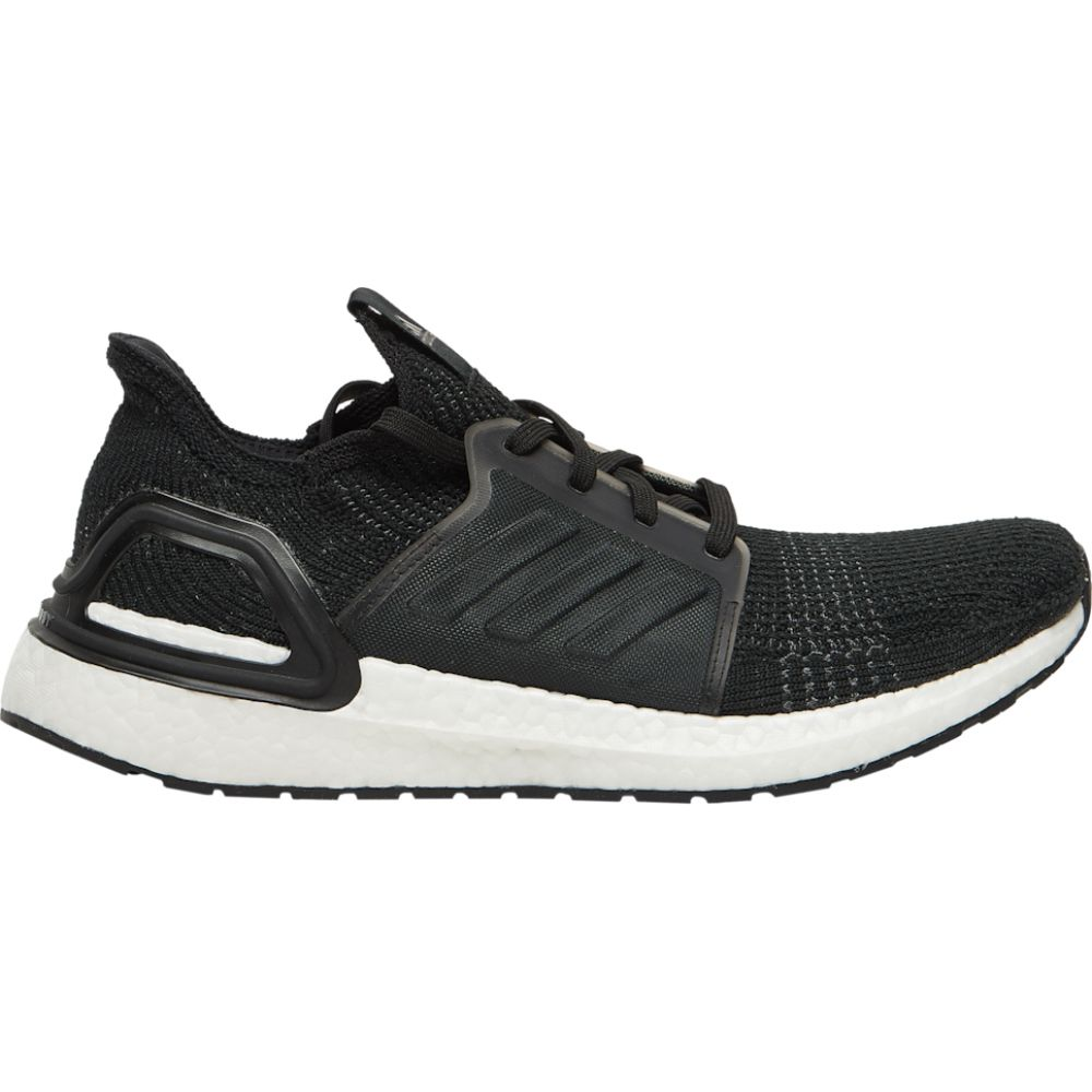 アディダス adidas メンズ ランニング・ウォーキング シューズ・靴【ultraboost 19】Core Black/Core Black/White
