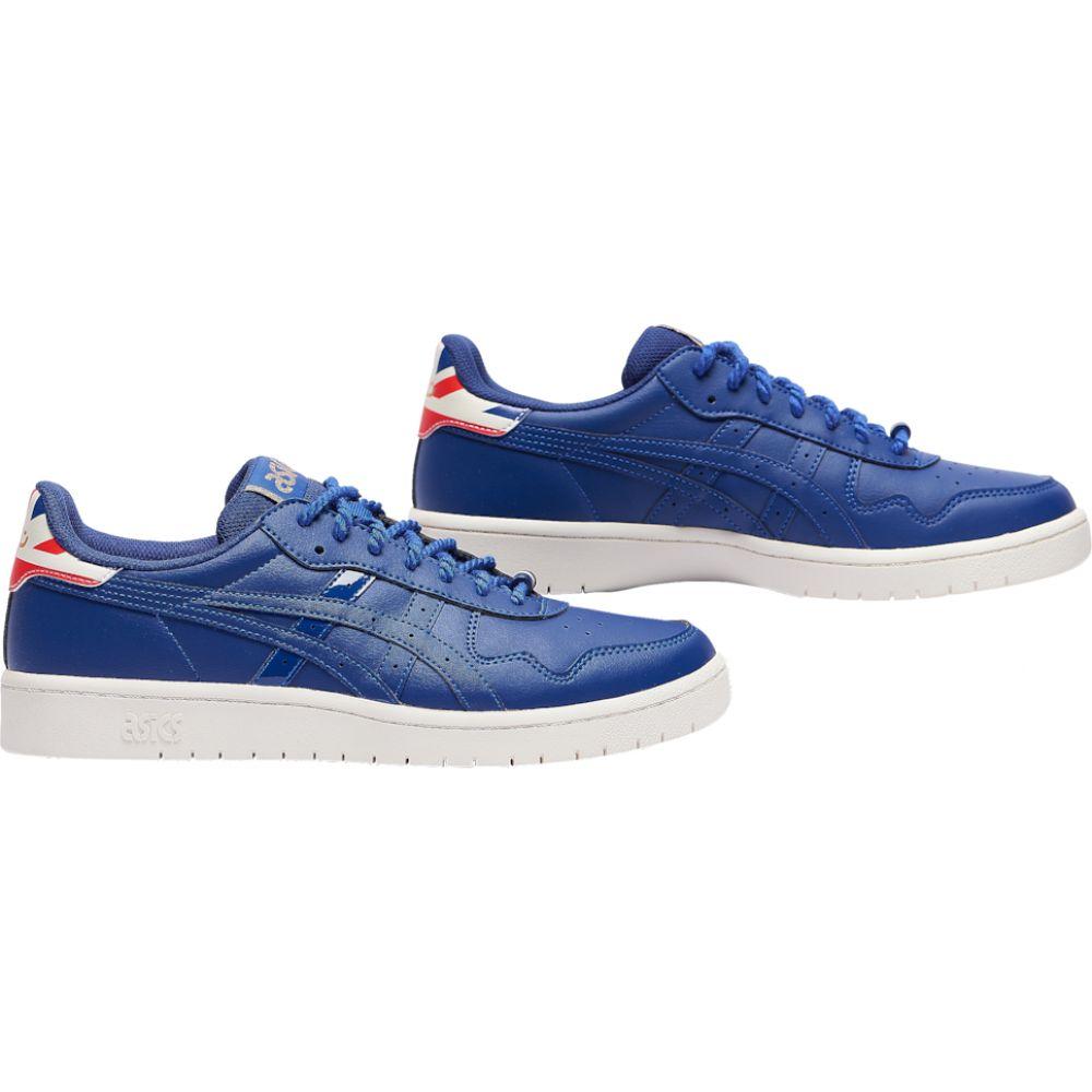 アシックス ASICS Tiger メンズ ランニング・ウォーキング シューズ・靴【japan s】Blue/Blue Country Pack