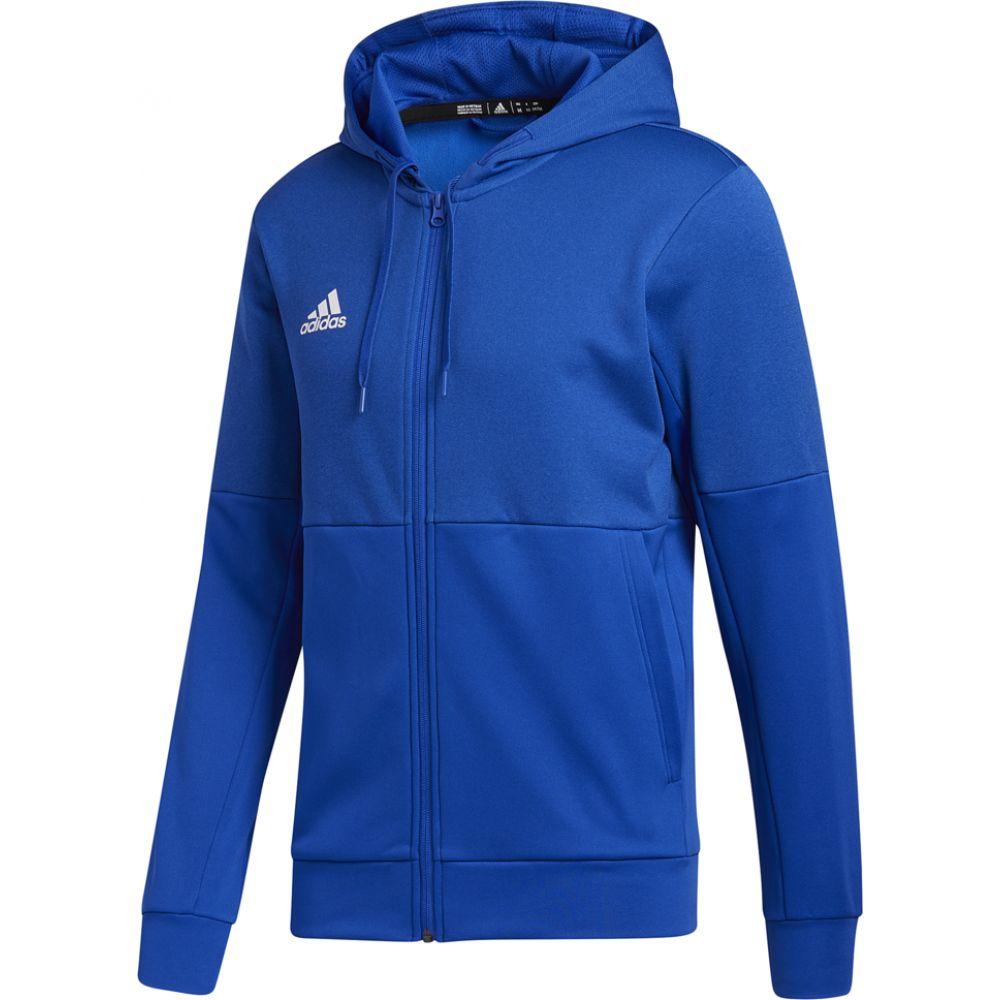 アディダス adidas メンズ ジャケット アウター【team issue full zip jacket】Royal/White
