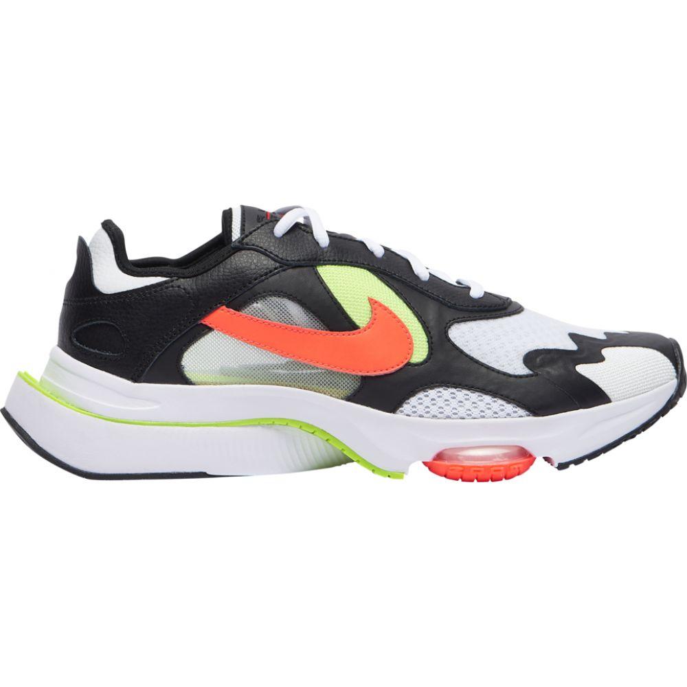 ナイキ Nike メンズ ランニング・ウォーキング エアズーム シューズ・靴【air zoom division】Black/Flash Crimson/White