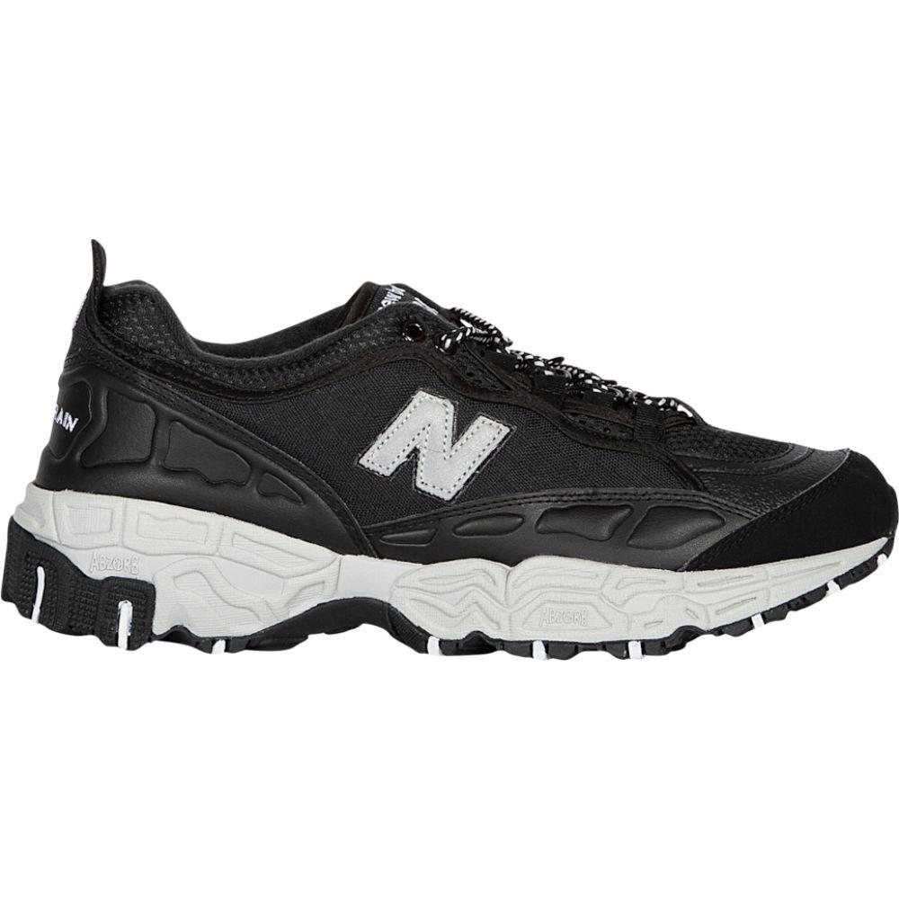 ニューバランス New Balance メンズ ランニング・ウォーキング シューズ・靴【801】Black/Grey