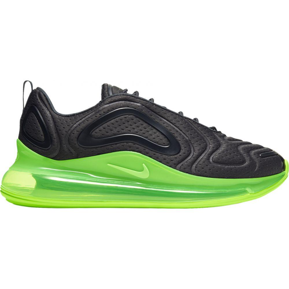 ナイキ Nike メンズ ランニング・ウォーキング シューズ・靴【air max 720】Anthracite/Electric Green/Black