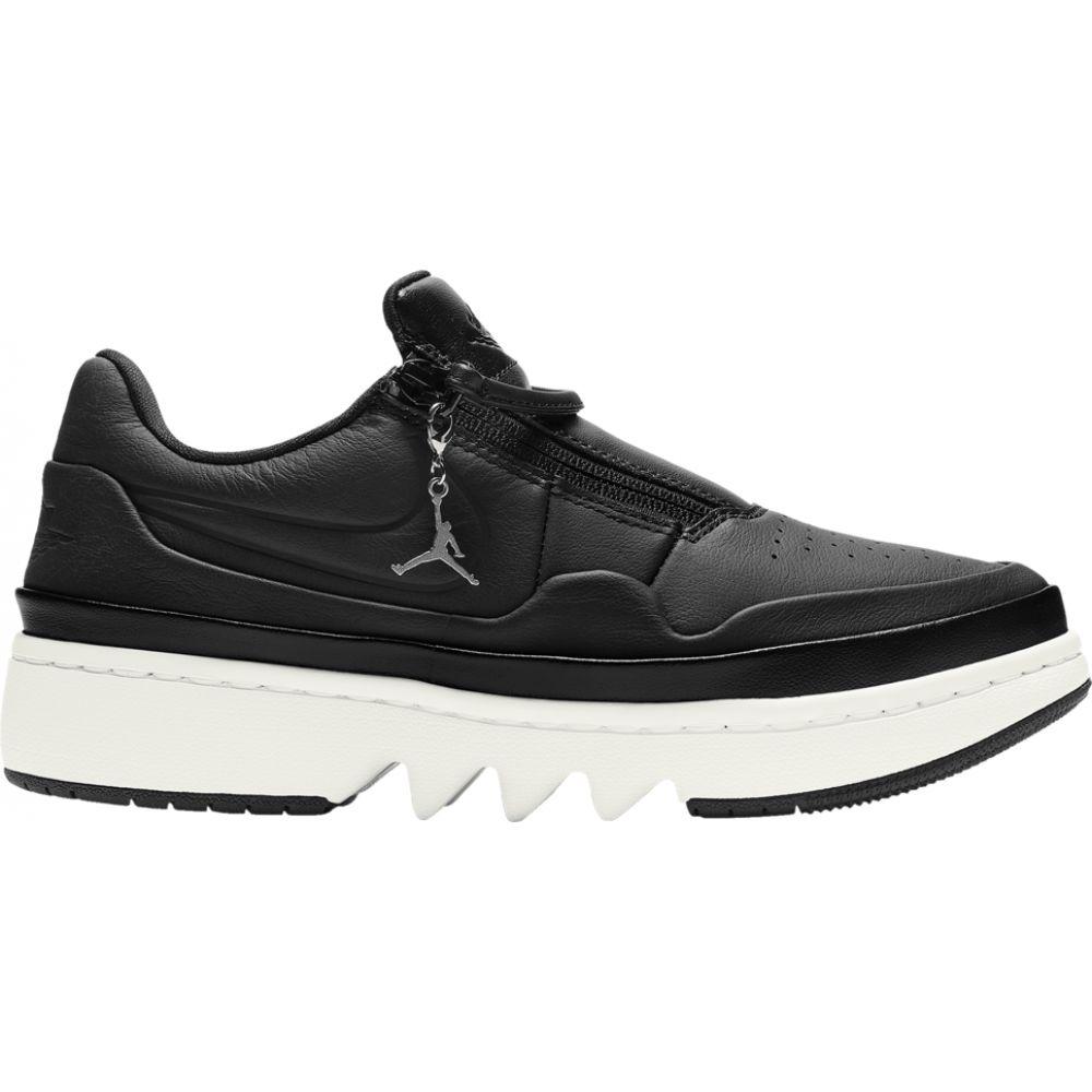 ナイキ ジョーダン Jordan レディース バスケットボール シューズ・靴【aj1 jester low】White/Black