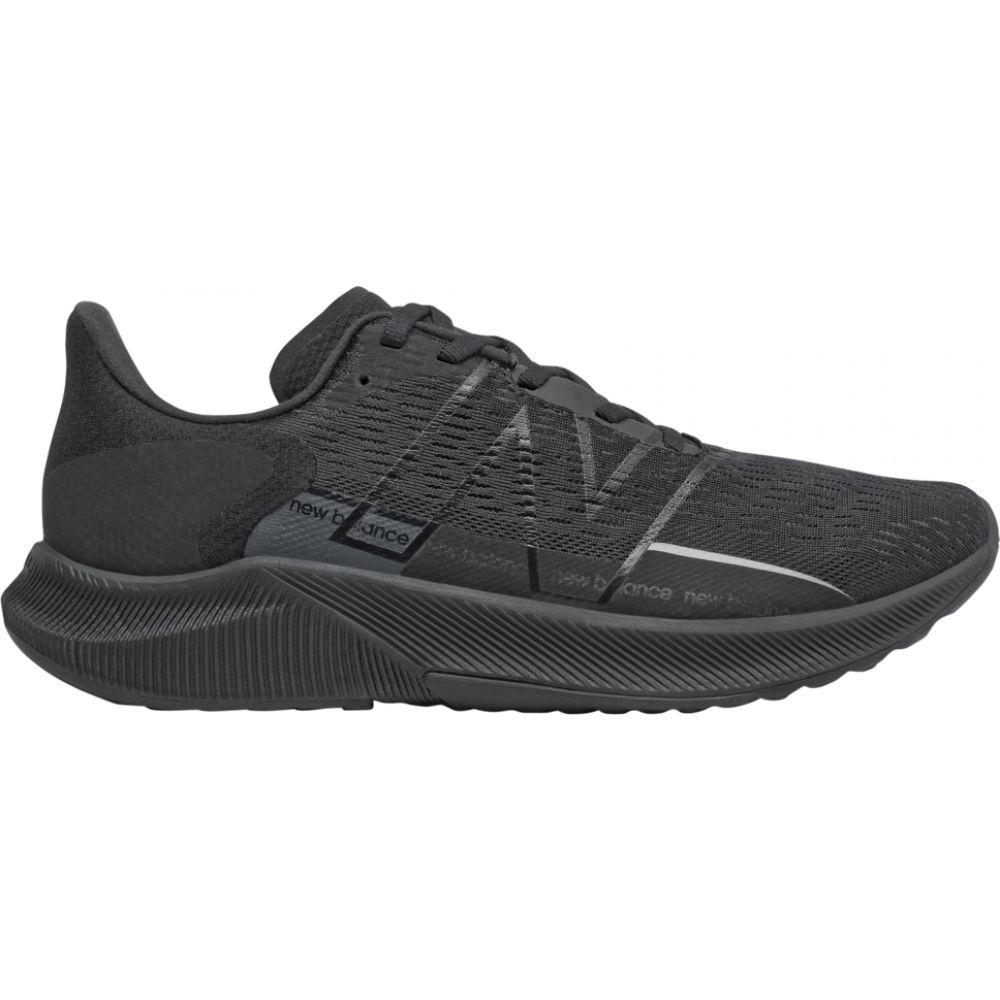 ニューバランス New Balance メンズ ランニング・ウォーキング シューズ・靴【fuelcell propel v2】Black/Black