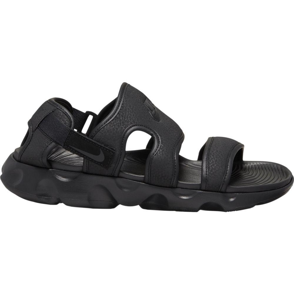 ナイキ Nike レディース サンダル・ミュール シューズ・靴【owaysis】Black/Black/Black