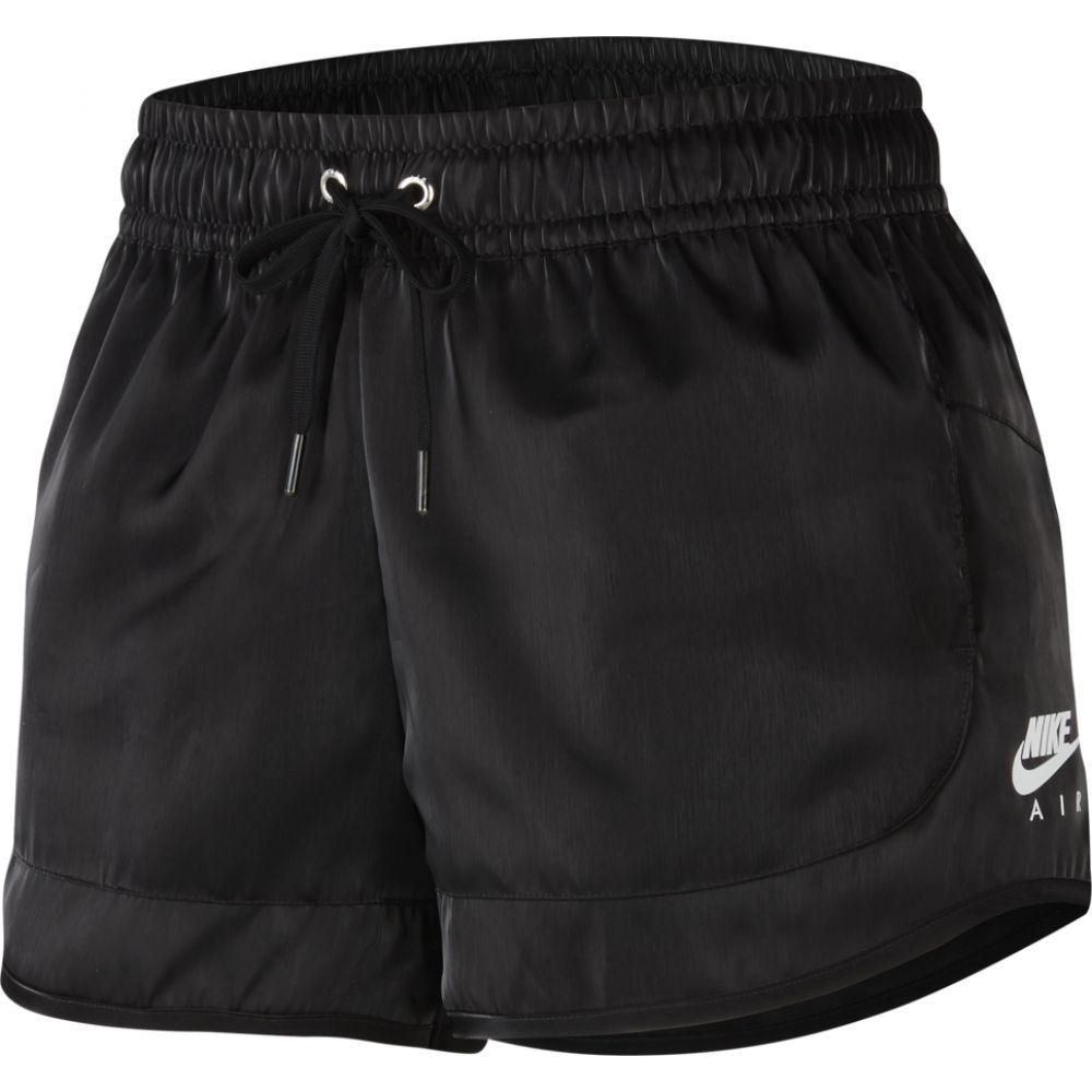 Nike ボトムス・パンツ【Air Sheen レディース Short】Black/White ナイキ ショートパンツ