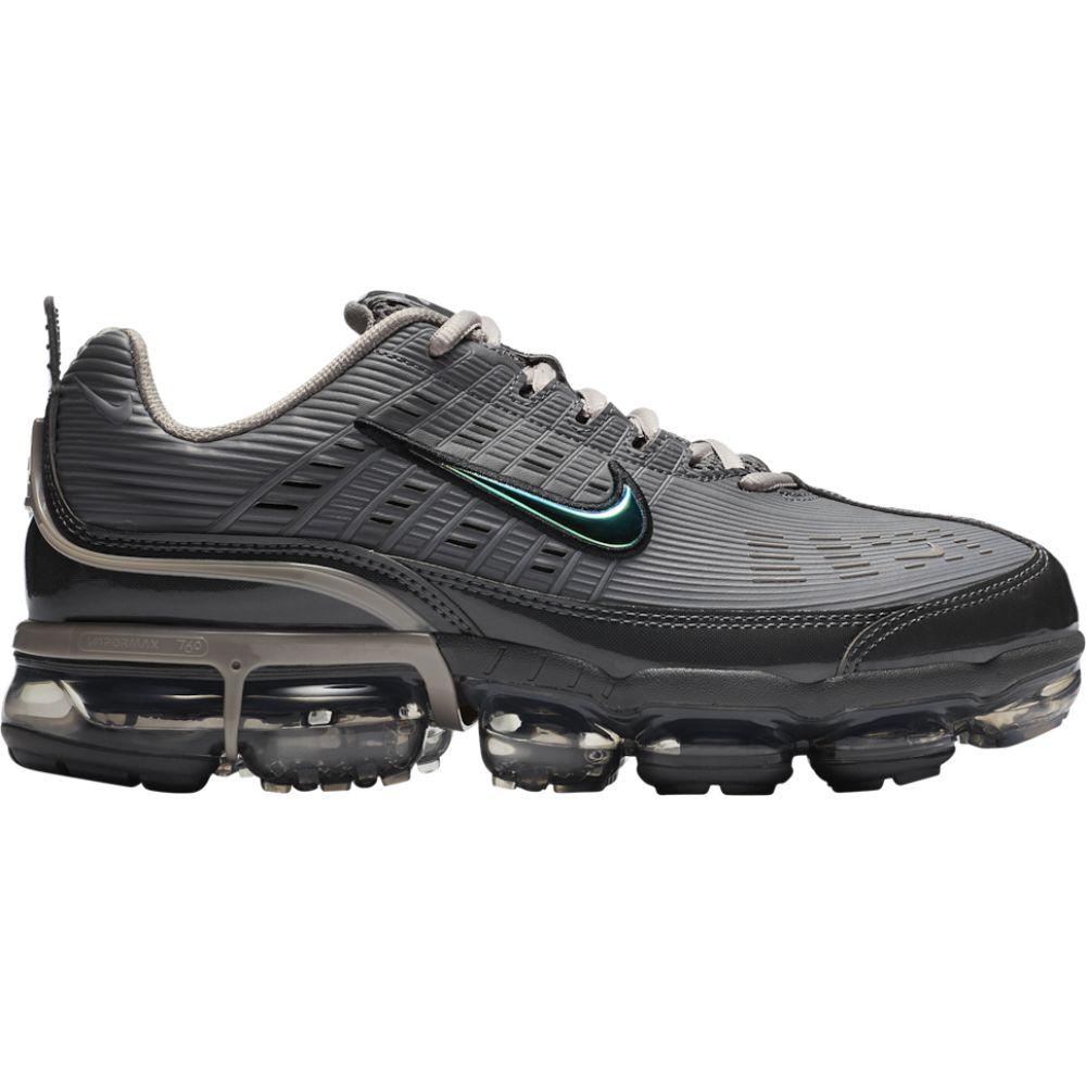 ナイキ メンズ ランニング ウォーキング シューズ 靴 Iron Grey Enigma 価格交渉OK送料無料 Nike Cool Stone 卓越 Vapormax Metallic サイズ交換無料 Air 360