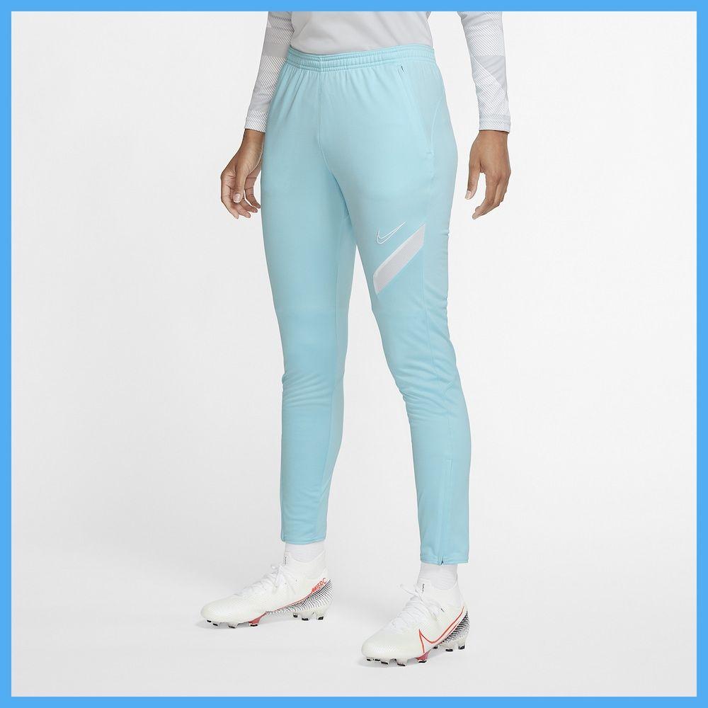 ナイキ Nike レディース サッカー ボトムス・パンツ【Academy Pro Pants】Glacier Ice/White