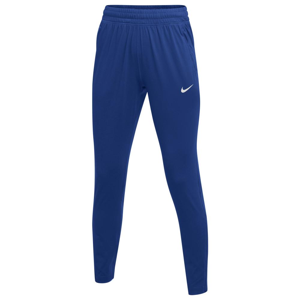 ナイキ レディース フィットネス トレーニング ボトムス パンツ Royal Pants サイズ交換無料 Element 新作販売 マート Nike Team Dry White