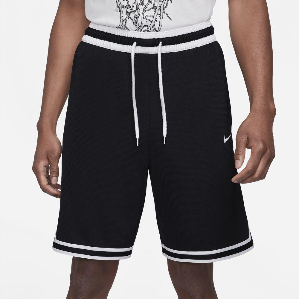 ナイキ メンズ バスケットボール ボトムス パンツ Black ついに再販開始 White Shorts Nike サイズ交換無料 10