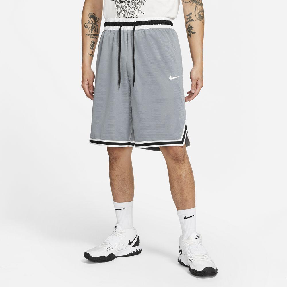 ナイキ メンズ バスケットボール ボトムス パンツ 送料無料カード決済可能 Cool Grey ショートパンツ DNA Nike 10
