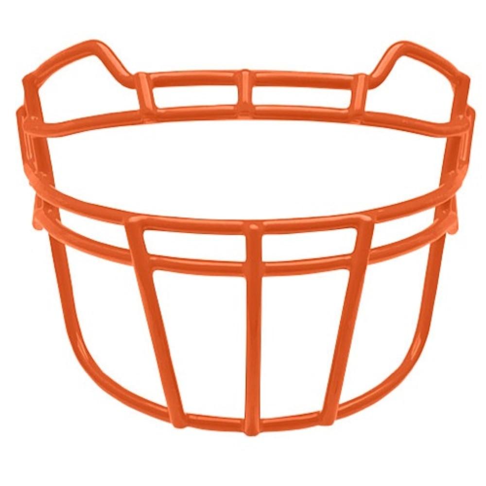 大注目 シュット Vengeance メンズ アメフト フェイスガード メンズ【Schutt Orange Vengeance ROPO DW Traditional Mask】Burnt Orange, イーノスタイル:1a00915a --- hortafacil.dominiotemporario.com