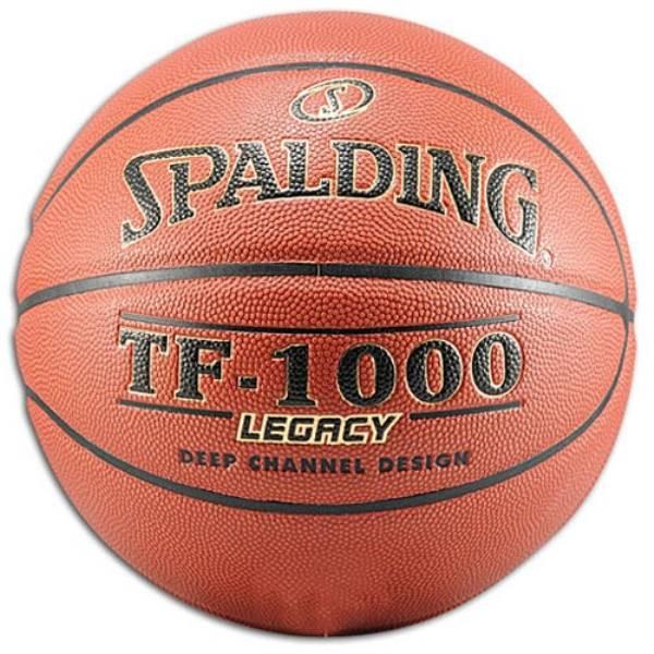スポルディング メンズ バスケットボール ボール【Spalding TF 1000 Legacy Basketball】