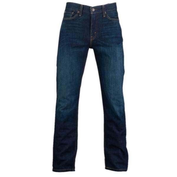 リーバイス メンズ ボトムス ジーンズ【Levi's 514 Slim Straight Jeans】Kale