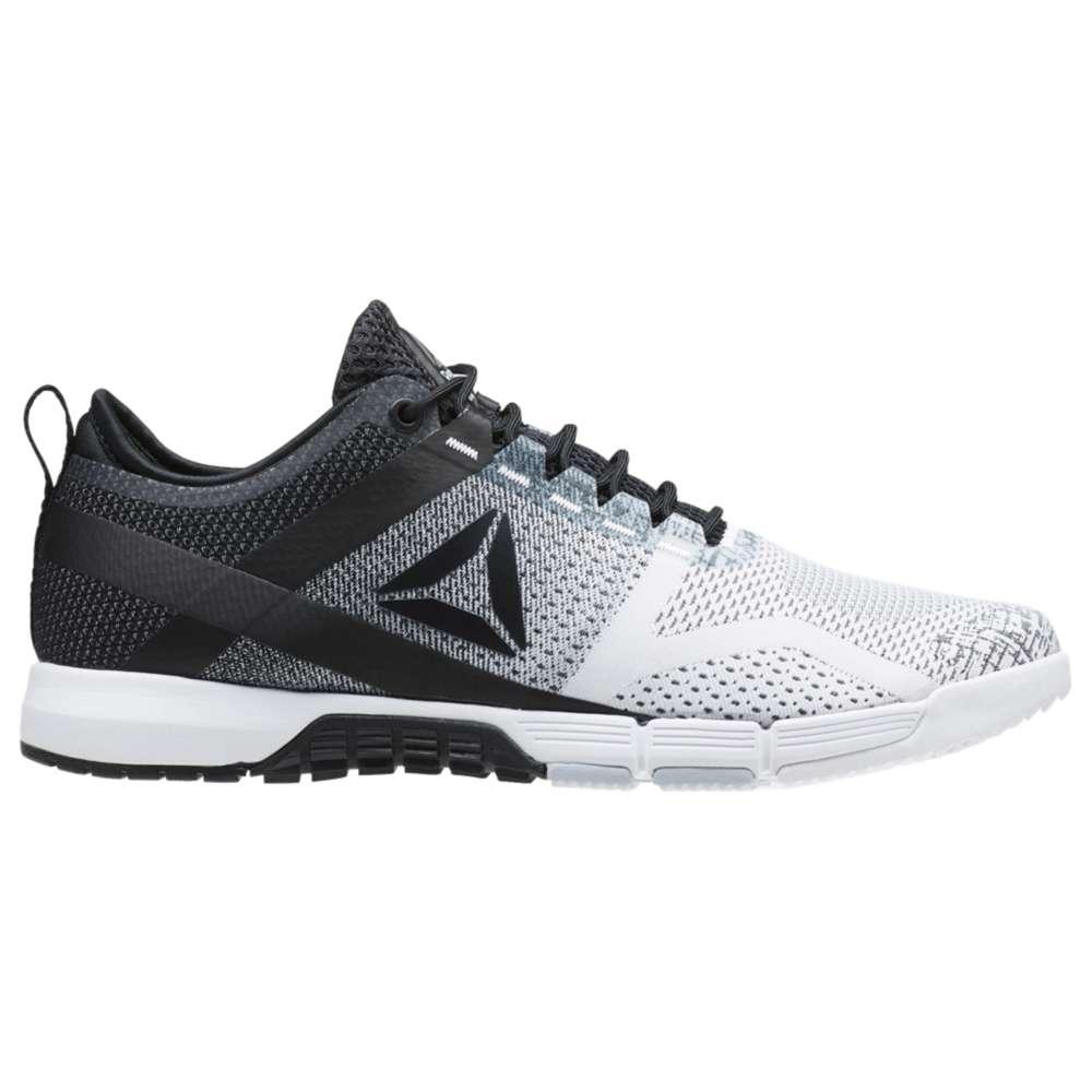 リーボック レディース フィットネス・トレーニング シューズ・靴【Reebok Crossfit Grace TR】White/Black/Cloud Grey