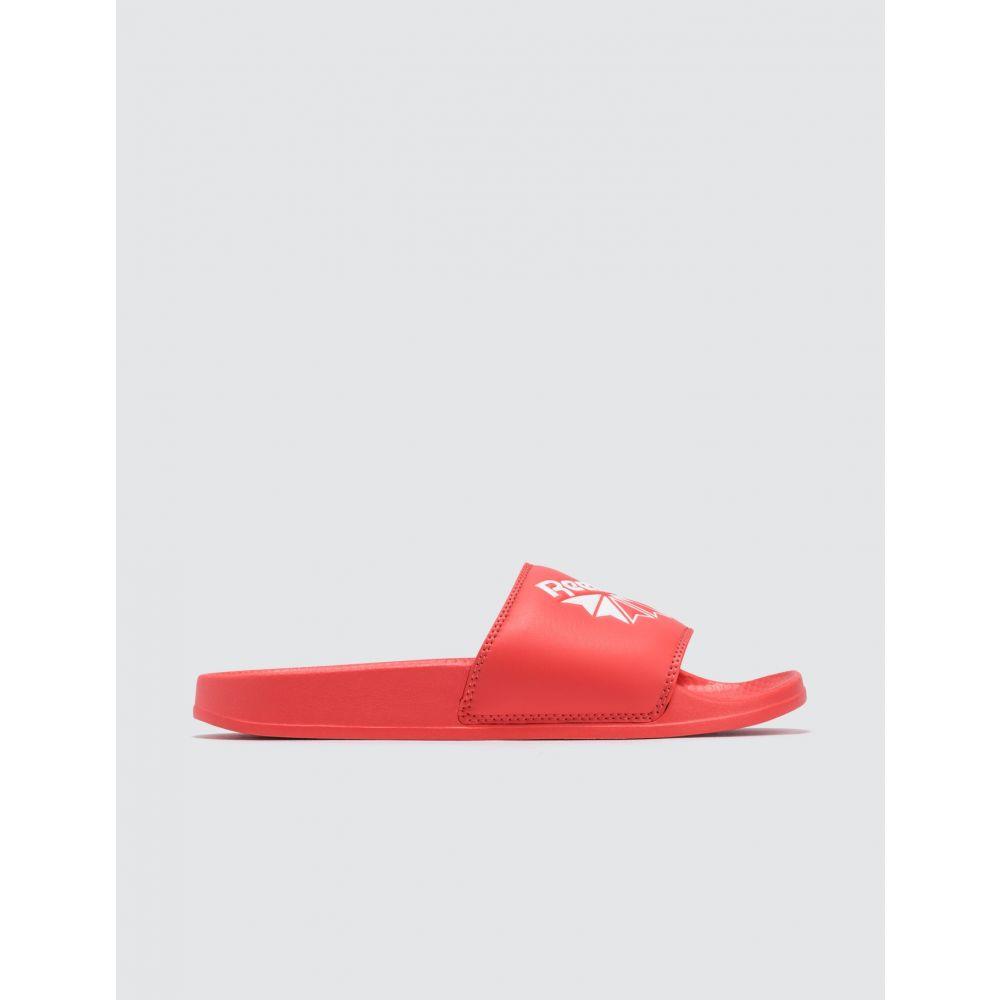 リーボック Reebok レディース サンダル・ミュール シューズ・靴【Classic Slide】Bright Rose