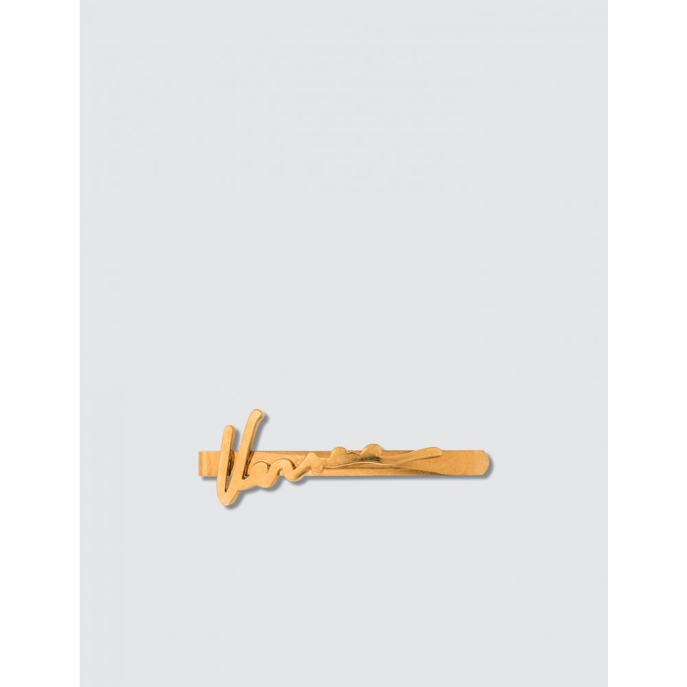 ヴェルサーチ Versace レディース ヘアアクセサリー ヘアピン【Hair Pin】Gold