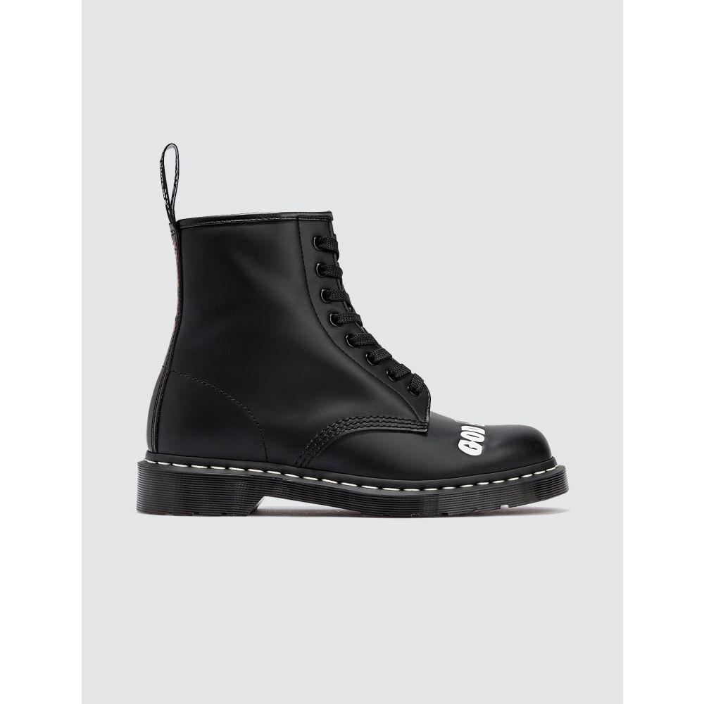 ドクターマーチン Dr. Martens メンズ ブーツ シューズ・靴【1460 Sex Pistols Leather Boots】Black