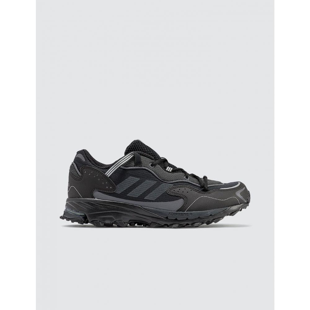 アディダス Adidas Originals メンズ スニーカー シューズ・靴【Adidas Response Hoverturf GF6100AM】Black