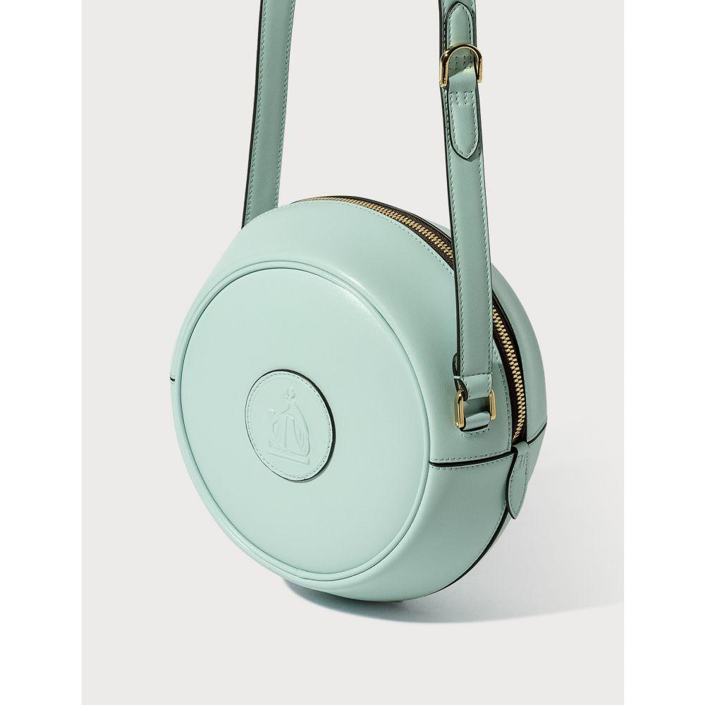 ランバン Lanvin レディース ショルダーバッグ カメラバッグ バッグ【Cookie Camera Bag】Lanvin Blue