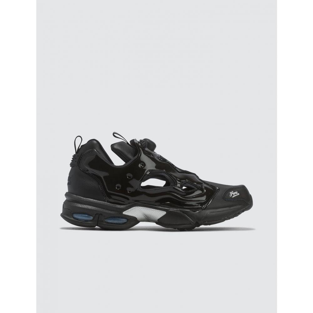 リーボック Reebok メンズ スニーカー シューズ・靴【Fury Millennium】Black