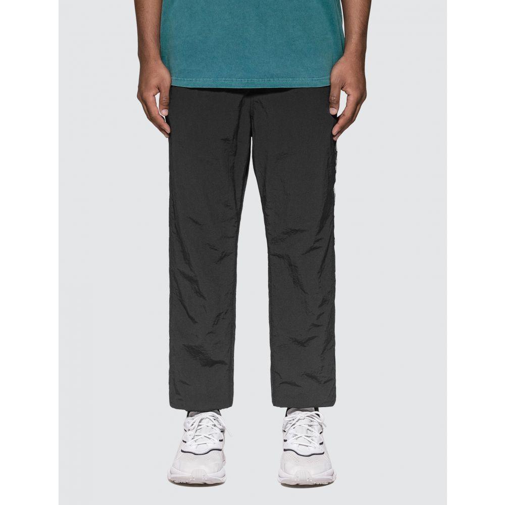 ディスイズネバーザット Thisisneverthat メンズ ボトムス・パンツ 【DSN Warm Up Pants】Black
